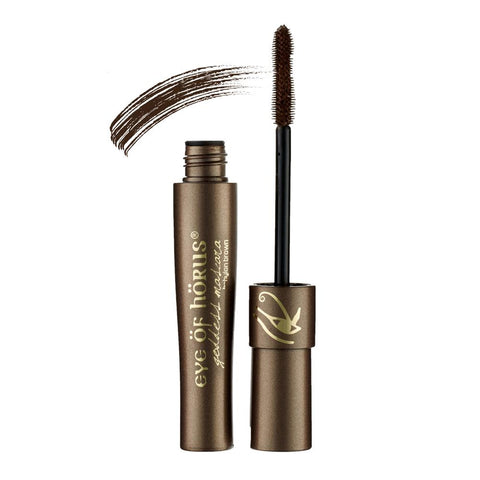 Eye of Horus Goddess Mascara Brown
