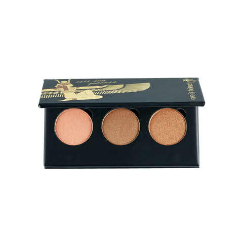 Eye of Horus Isis Sun Goddess Eyeshadow