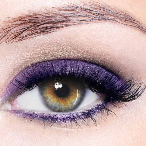 Eye of Horus Jewel Amethyst purple eyeliner pencil styleshot