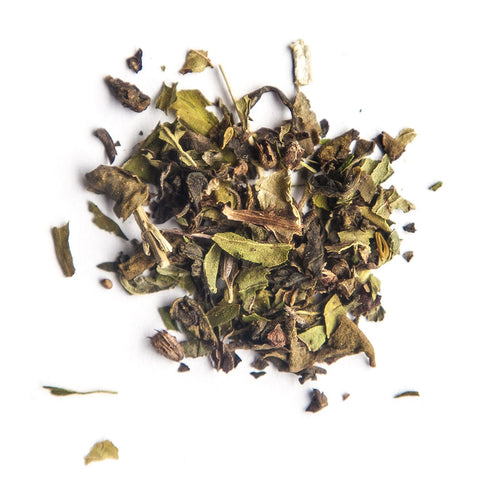 Ritual of Youth green slimming tea