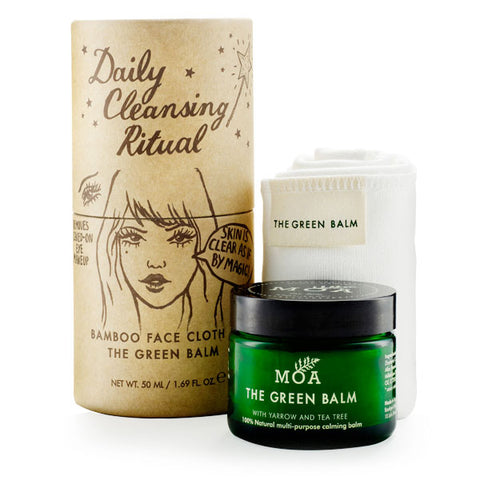 Magic Organic Apothecary Daily Cleansing Ritual