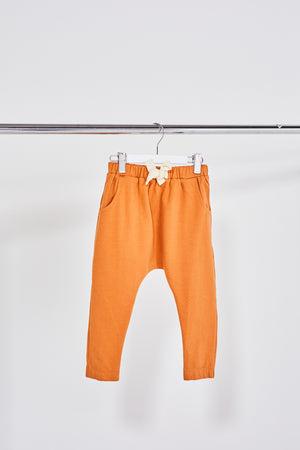 MINI Kenji Comeback Pants - Rust