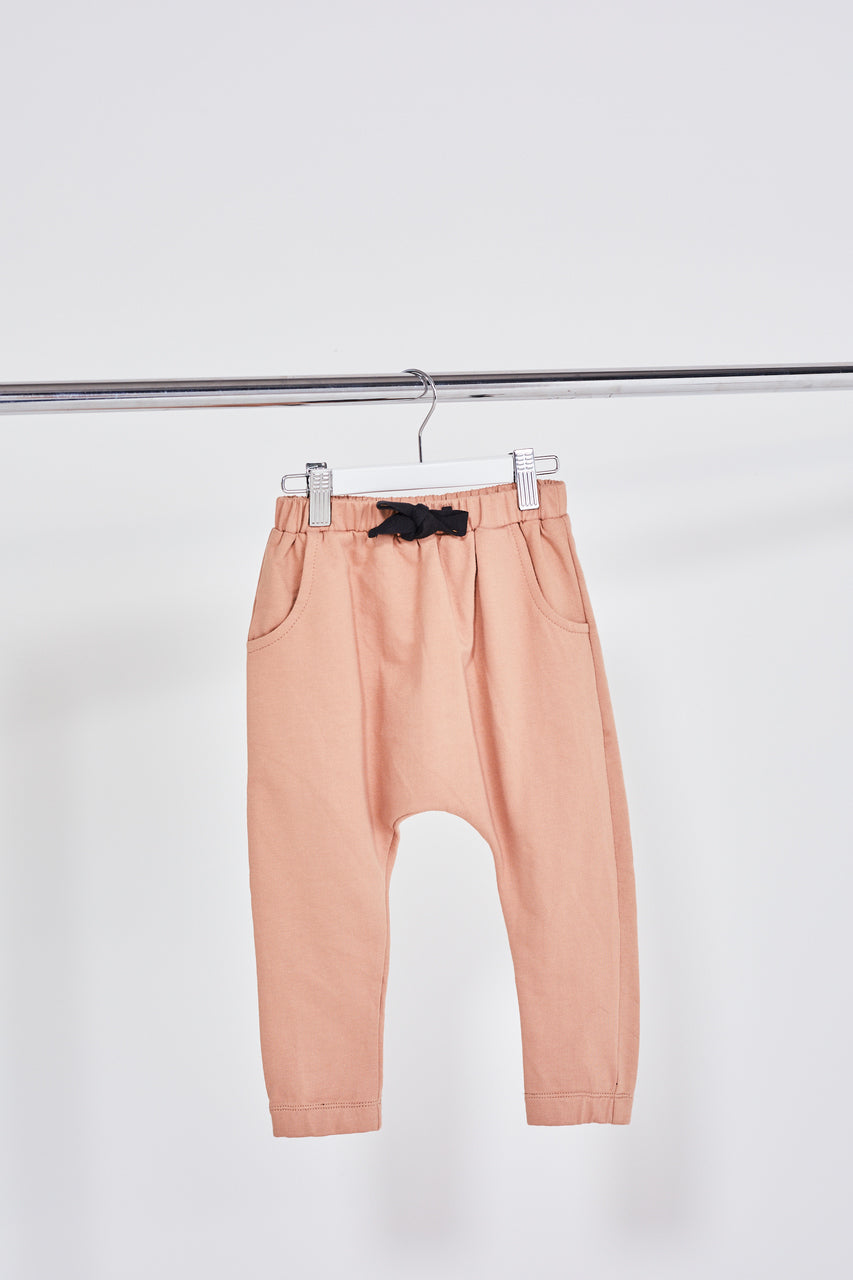 MINI Kenji Comeback Pants - Blush