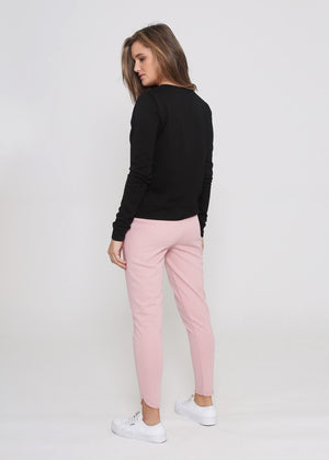 Ollie Joggers - Pink