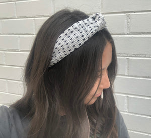 Sweet Thing Headband - Spot