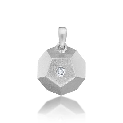 Hexagon Pendant