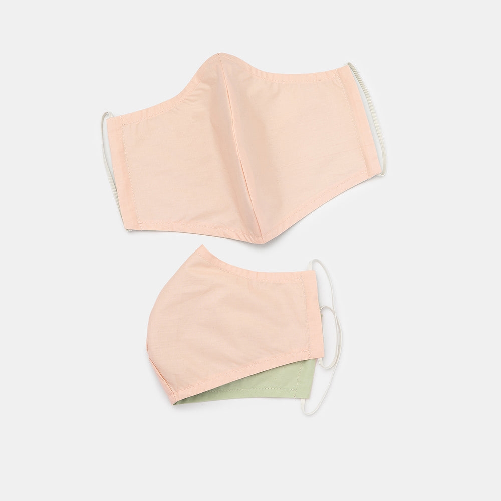 Adult Face Mask - 11 colours