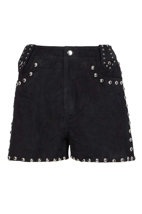 Billy Ray Short (Black)