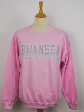Swansea Sweatshirt with a FREE t-shirt