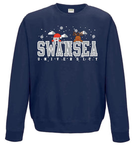 Christmas Sweatshirts