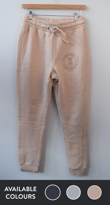 Swansea University Women's Fitted Joggers