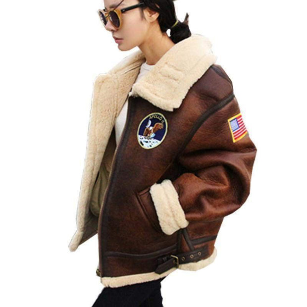 APOLLO Jacket-JACKET-URBANYOO