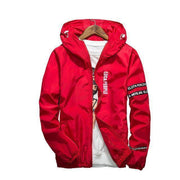 LOCA PEOPLE Windbreaker-JACKETS-URBANYOO