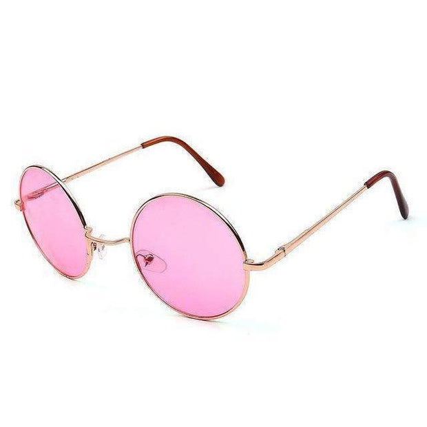 ROUNDY Sunglasses-SUNGLASSES-URBANYOO
