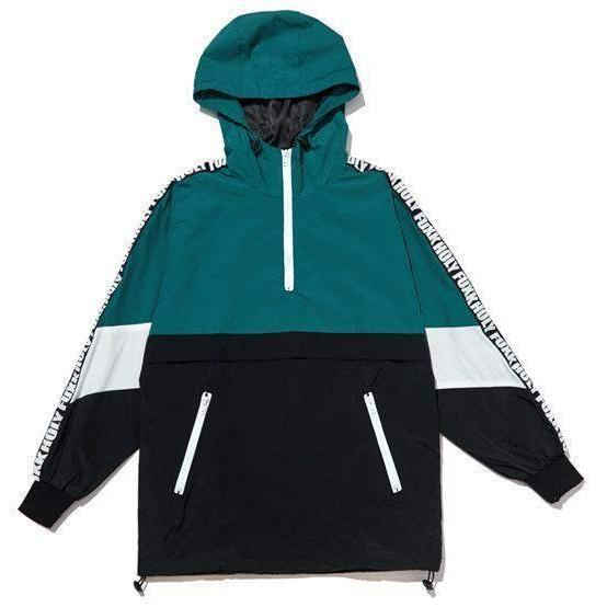 VINTAGE Hooded Pullover-PULLOVER-URBANYOO