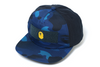 BAPE PATCHED SNAP BACK CAP