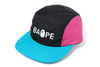 COLOR BLOCK JET CAP