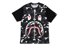 CITY CAMO BIG SHARK TEE