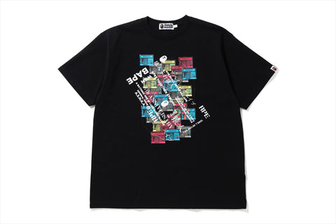 BAPE 27TH ANNIV. RELAXED TEE