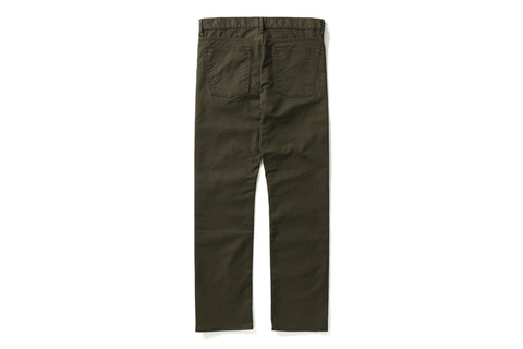 2008 TYPE-05 COLOR STRETCH DENIM PANTS