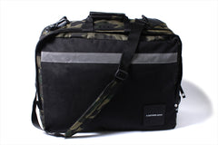 1ST CAMO REFLECTIVE 3WAY BAG (CORDURA)