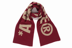 A BATHING APE SCARF
