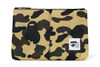 1ST CAMO PADDED CLUTCH