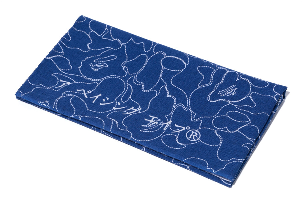 JAPANESE HAND TOWEL