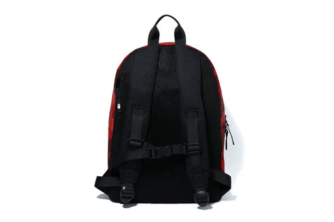 COLOR CAMO APE HEAD DAY PACK