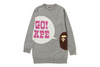 GO APE LONG KNIT