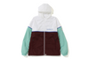 COLOR BLOCK TRACK TOP