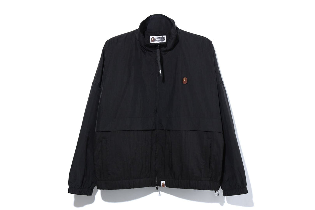 APE HEAD ONE POINT TRACK JACKET