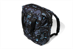 SPACE CAMO MOMS  DAY PACK