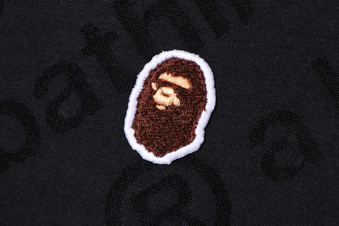 A BATHING APE TEE ONEPIECE