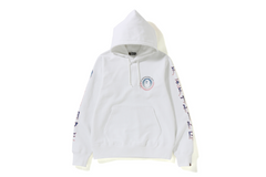 BAPE MASTER PULLOVER HOODIE