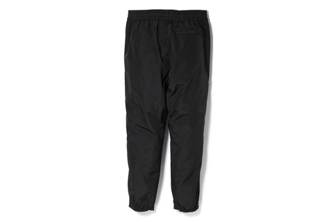 PATCHED TRACK PANTS