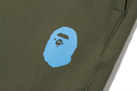 BAPE STRETCH PANTS