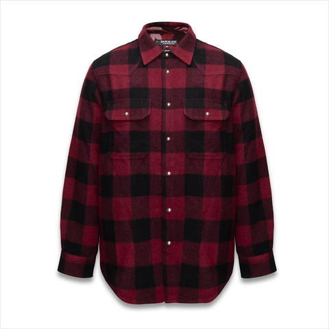 BAPE BLACK #006 CHECK SHIRT
