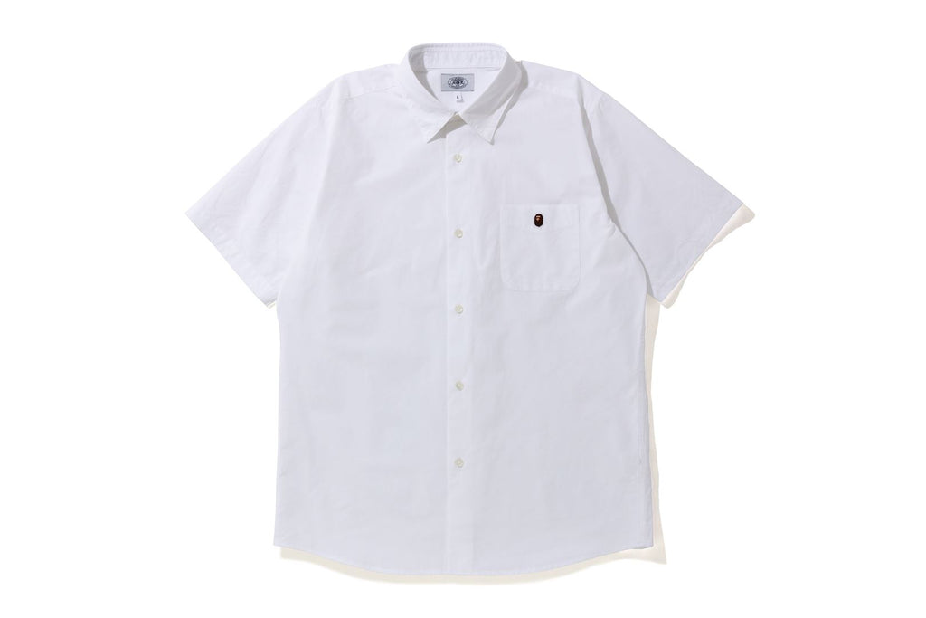ONE POINT S/S SHIRT