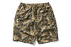 TROPICAL CAMO BEACH PANTS