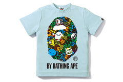 COLOR MILO ALL ISLAND BY BATHING TEE