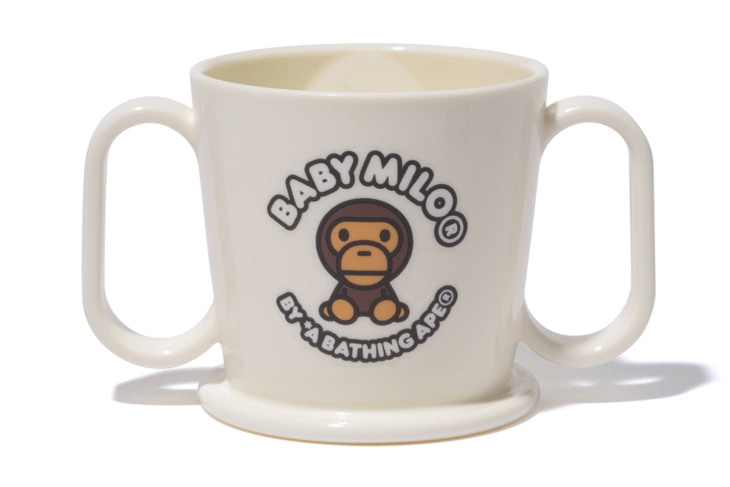 BABY MILO TRAINING CUP