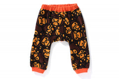 ALL BABY MILO FLEECE BABY PANTS