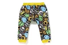 MILO ALL FRIENDS BABY PANTS