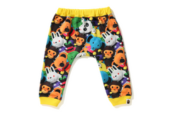 MILO ALL PLUSH DOLL BABY PANTS