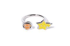 MILO AND STA RING