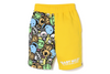 MILO ALL FRIENDS SWEAT SHORTS