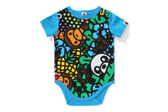 MILO ALL ISLAND BODY SUIT