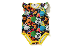 MILO ALL PLUSH DOLL BODYSUIT