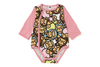 ALL BABY MILO MULTI BODYSUIT